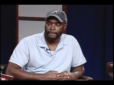 Author Antwone Fisher - Every Way Woman Talk Show