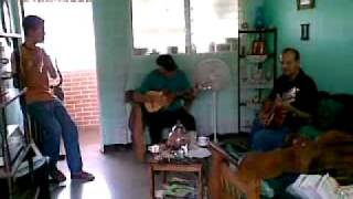 Popurrí (Medley) de Merengue Venezolano (Compa