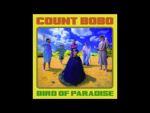 COUNT BOBO - BIRD OF PARADISE (FULL ALBUM)