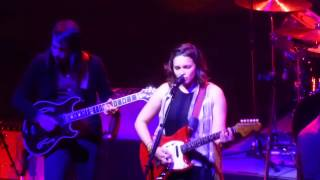 Norah Jones - Come Away With Me, Academy of Music, Philadelphia, 12/02/2016