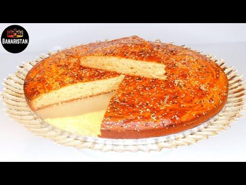 Afghani Root (EASY) // طرز تهیه روت به روش آشپزی بهارستان