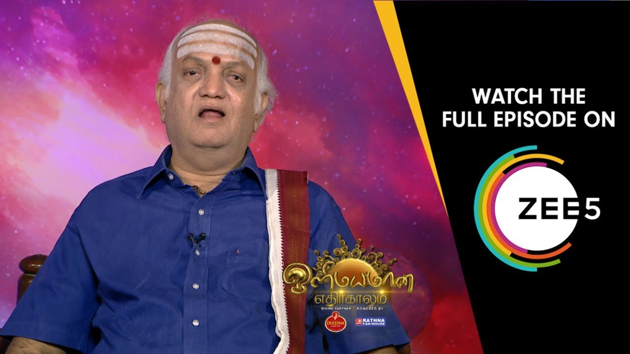 Olimayamana Ethirkaalam - Tamil Devotional Story - Episode 2800 - Zee Tamil TV Serial - Best Scene