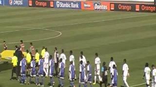 Raja vs Hilal soudani  0 - 0 du 18-09-2011, غياب الجمهور بسببك يا حنات 2017 Video