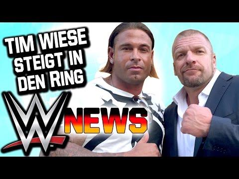 UFC McGregor vs. WWE Roster, Shelton Benjamin doch kein Comeback | WWE NEWS 64/2016из YouTube · Длительность: 7 мин25 с