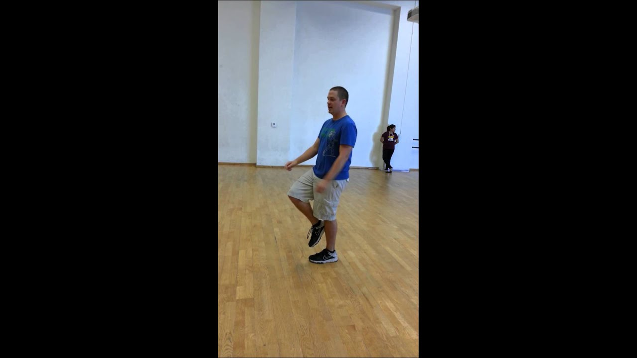 """Footloose(2011) """"fake id"""" line dance is so fun to learn:d watch."""