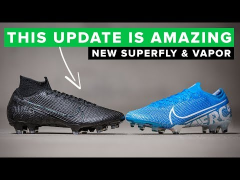 Vapor 13 & Superfly 7 Tech Talk   ALL YOU NEED TO KNOW
