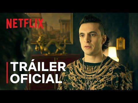 Suburra: Sangre sobre Roma - Temporada 3   Tráiler oficial   Netflix