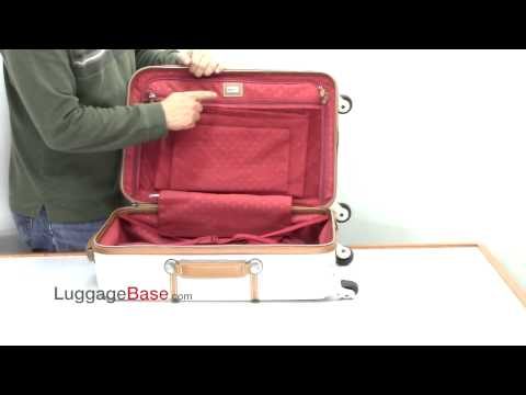Best Price - Delsey Chatelet 21 Carry On Spinner Trolley