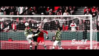 Football Best Moments 2013 // Mejores Momentos del Fútbol 2013