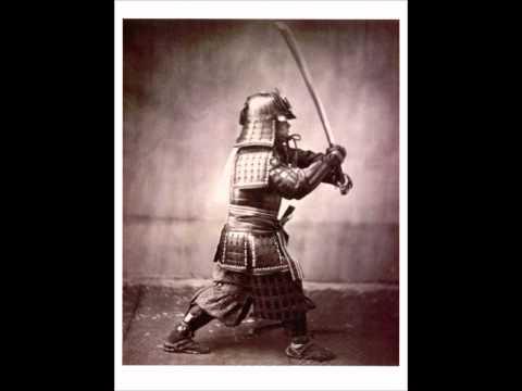Japanese War Music - Samurai Battle March [HD]