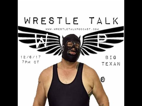 Rusev Day feat. Big Texan and Philip Stamper ep172