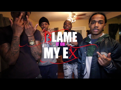 Dee Gomes x King OSF - Blame It On My Ex