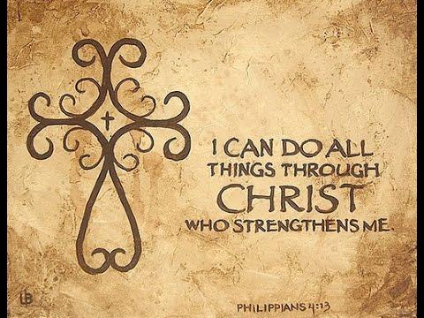 Christian Workout Music...