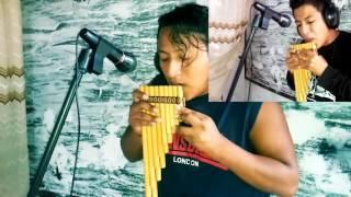 Luis Fonsi - Despacito ft. Daddy Yankee (version suling)