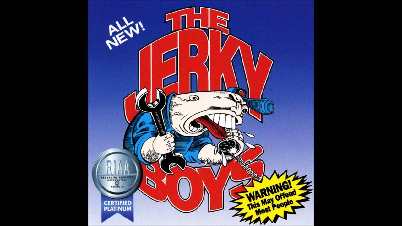 Jerky boys gay