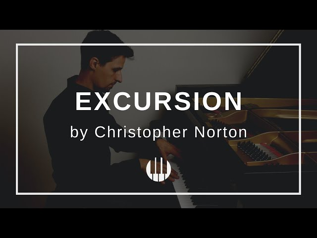 Excursion by Christopher Norton