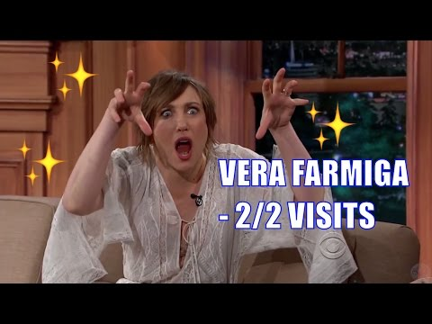 Vera Farmiga  I Can't Describe it, But She Is...Different  22 Appearances In Chron. Order 1080