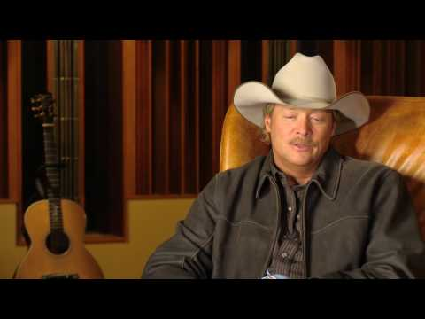 Alan Jackson - Track by Track Interview -