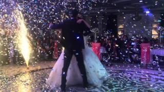 Свадебный танец Мукамиева Нурсултана. Бишкек 2016