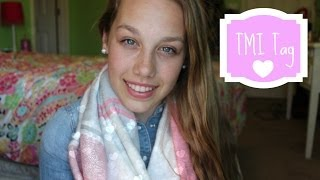 TMI Tag ♥ Thumbnail