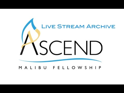 "Ascend Malibu 8-24-14 ""How Radical Compassion Can Change The World"""