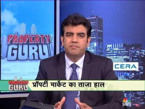 Property Guru -  vadodara's Property Market