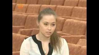 Костромичка покоряет российский шоу бизнес