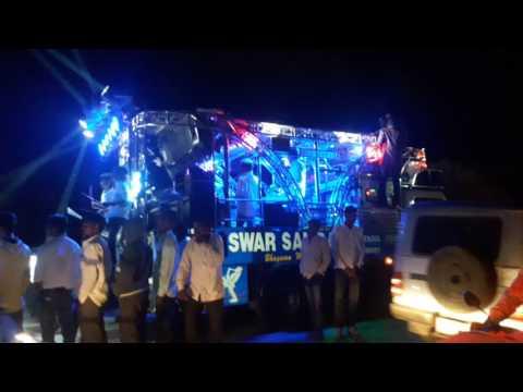 Swar Samrat band Satana 1 no party