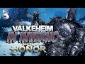 For Honor - 3°: Valkeheim in Inverno | Walkthrough