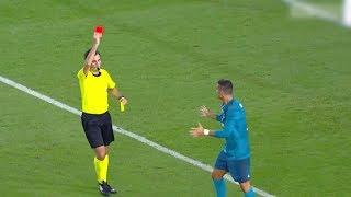 """Tin Thể Thao 24h Hôm Nay (7h - 15/8): Ronaldo Bị Treo Giò 5 Trận Vì Dám """"Bật"""" Lại Trọng Tài"""