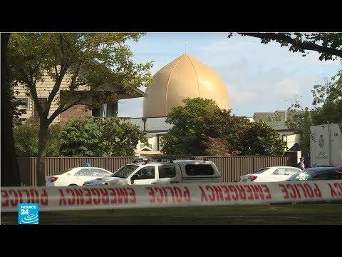 لماذا اختار أحد منفذي هجوم كرايستشيرش ضد المسجدين نيوزيلندا لتنفيذ عمليته؟