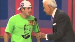 Tommy Bruce The Price Is Right