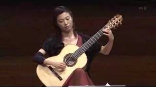 Kaori Muraji -  村治佳織 - Intermezzo From The Opera Goyescas