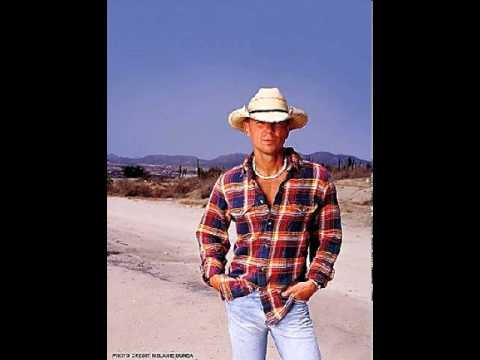 Kenny Chesney -- The Woman With You
