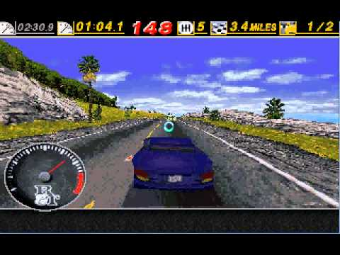 The Need For Speed 1994 Download Gameplay
