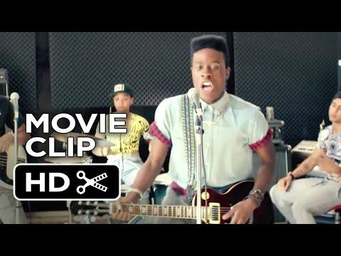 Dope Movie CLIP - Can't Bring Me Down (2015) - Zoë Kravitz, Shameik Moore Movie HD