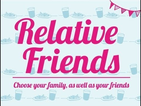 Summary For  Relative Person
