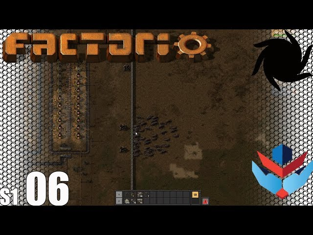 Factorio MP with NOG - S01E06 - Better Automation