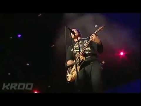 blink-182 - Reckless Abandon, Live @ Epicenter 2010