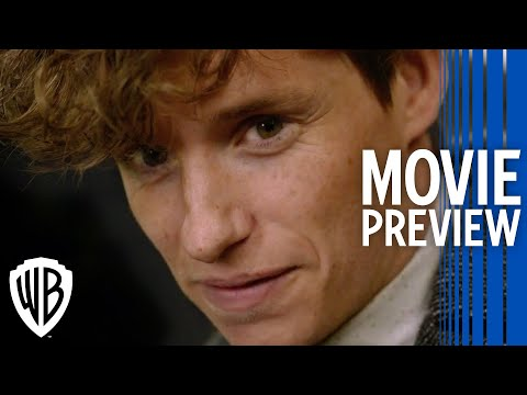 Fantastic Beasts: The Crimes Of Grindelwald | Full Movie Preview | Warner Bros. Entertainment
