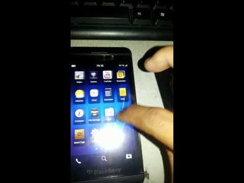 Tinder for Blackberry Q5 Z10 Q10 Z30 -Tinder on Blackberry