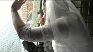 Trouwvideo Daniël & Jarinda
