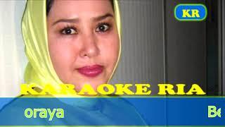 Berdosa ~ Ayu Soraya (Karaoke Dangdut)