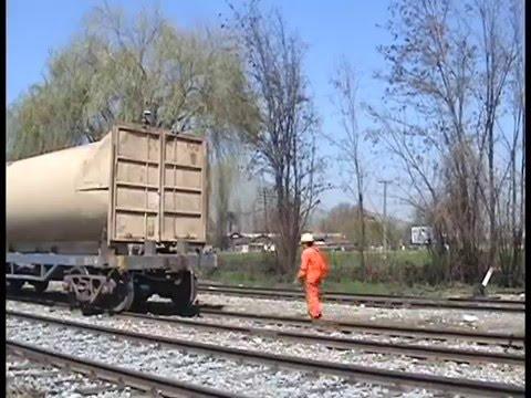 Tren de la Basura, KDM,  Fepasa