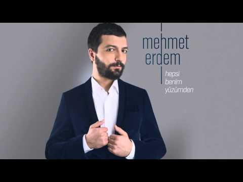 Mehmet Erdem - Hepsi Benim Yüzümden (Album Teaser)
