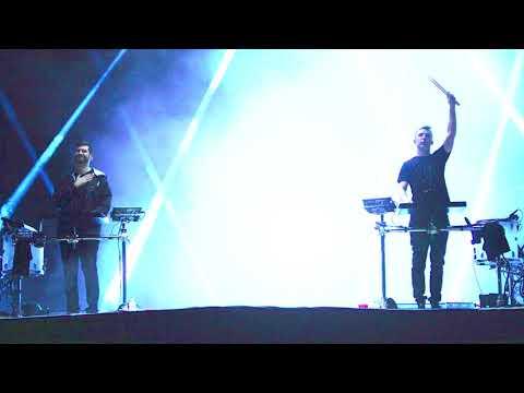 ODESZA- How Did I Get Here (Live VIP Mix)