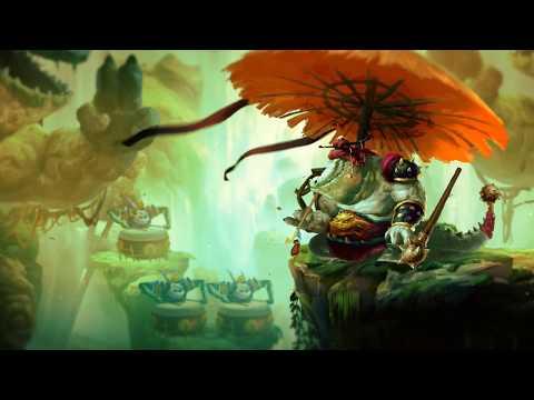 Игра Unruly Heroes будет работать на Xbox One X в 4K при 60 FPS