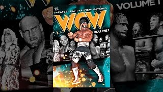 WWE: WCW's Greatest Pay-Per-View Matches: Volume 1