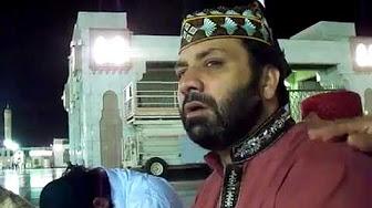 Abid Masoomi - Madina Pak Ky Khubsorat Manaazir 0 2016