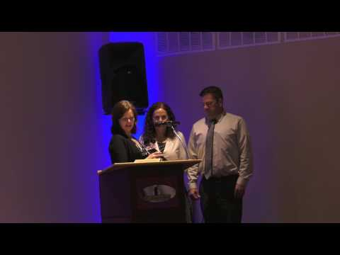 Moraine Park Technical College Student Awards Banquet 2017